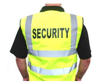 Vehicle Immobiliser Licence - Security Guard Training